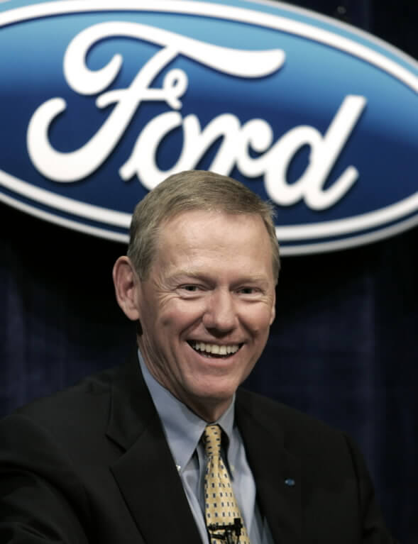 Business coaching Notes From The World's Best CEO's: Alan Mulally