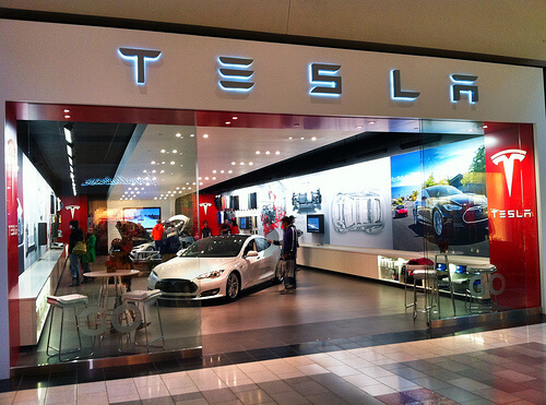 Business coaching of Why You Should Copy Tesla's Way Of Marketing