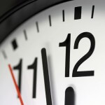 The Secret Power of Time