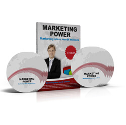 Marketing Power