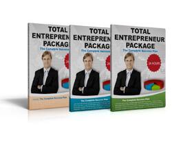 total entrepreneur