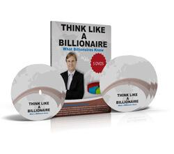 think billionare