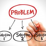 Stop wanting to be problem free
