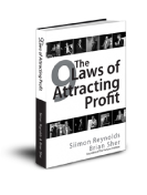 LAWS OF ATTRACTING