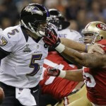Why the Superbowl is like the Business World