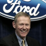 Notes From The World's Best CEO's: Alan Mulally
