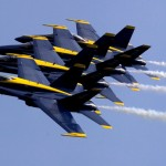What a Blue Angel can teach you?