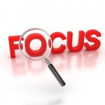 Secrets To Being More Focused