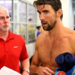 How to be a super achiever: tips from Michael Phelps's coach