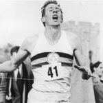 Today the great Roger Bannister died