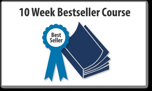 The 10 Week Bestseller