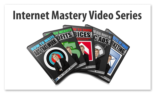 Internet Mastery Video Series