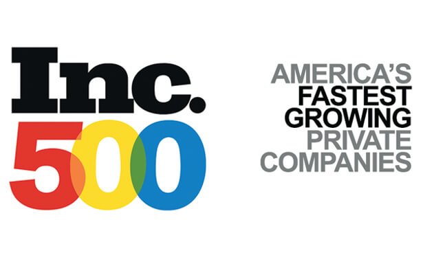 Lessons from this week's INC 500 list of fastest growing companies
