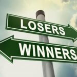 The surprising difference between winners and losers