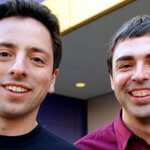 Great advice from the 2 founders of Google